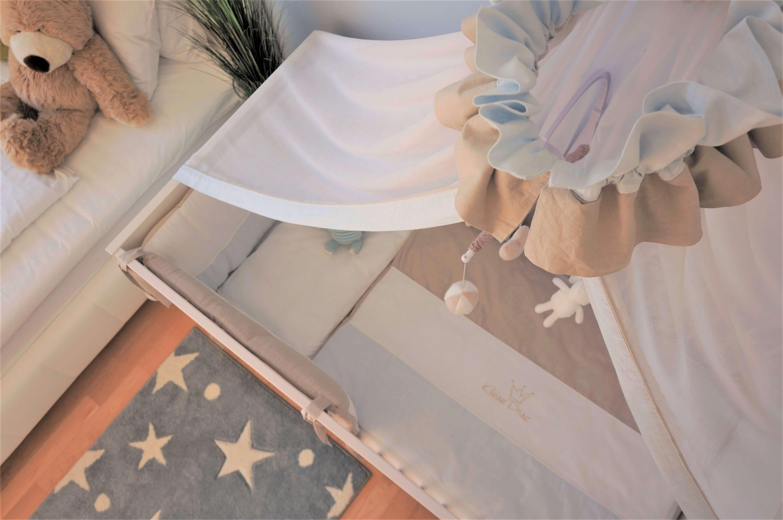 Babyzimmer-einrichten-Materialien
