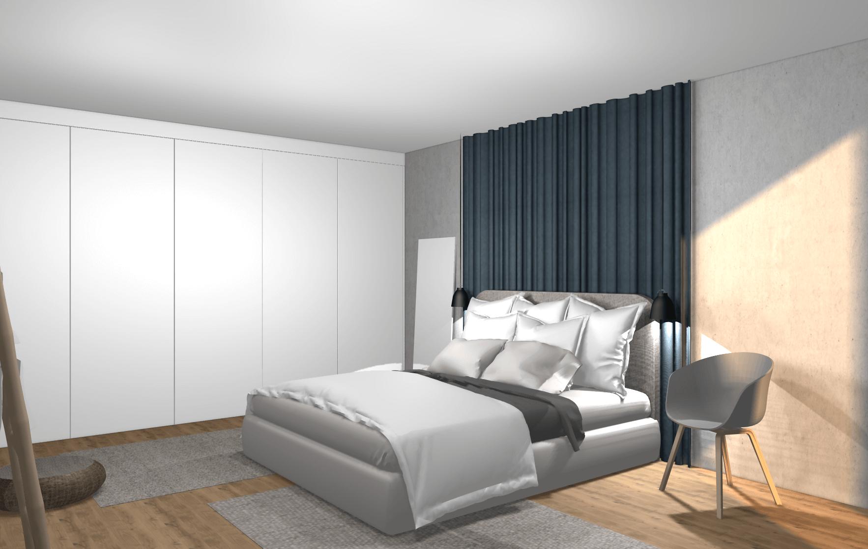 schlafzimmer rustikal einrichten schlafzimmer w228nde