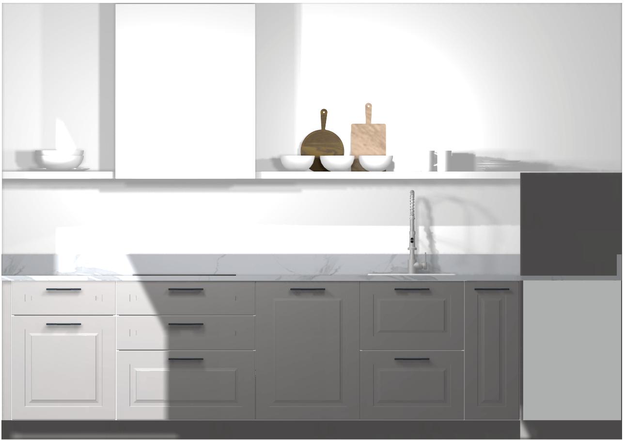 IKEA-Küche-planen-Designerküche-aus-kleinem-Budget