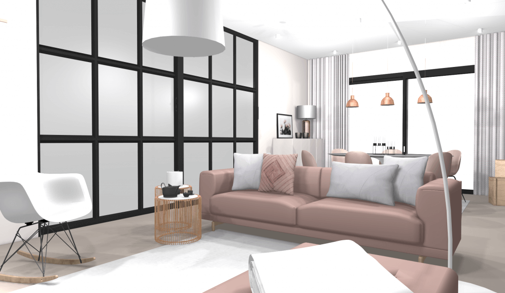 cozy wohnzimmer 8 passende m bel und dekoartikel. Black Bedroom Furniture Sets. Home Design Ideas