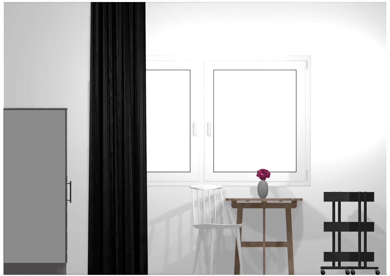 IKEA-Küche-planen