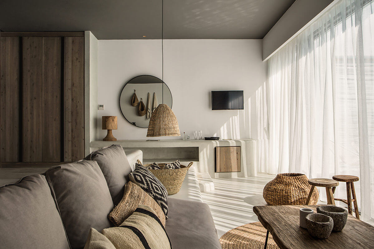 Interior Design: Diese 5 Materialien liegen 2018 im Trend