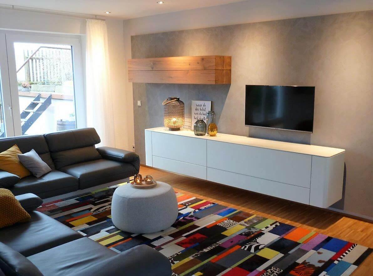 AuBergewohnlich Hier Unsere Artikel über Das Thema U201eWohnzimmer Gemütlich Einrichtenu201e.  Wohnung Dekorieren Stimmungsbeleuchtung ...