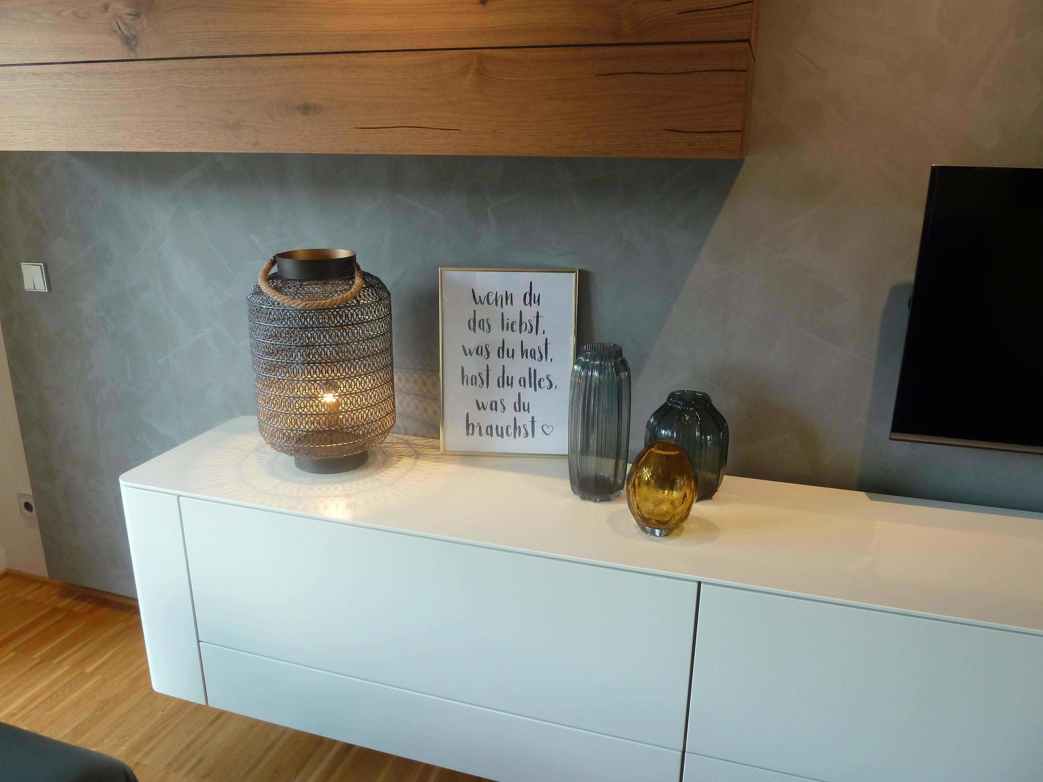 Wohnung dekorieren die 5 besten tipps mit vorher nachher for Kleine wohnung dekorieren