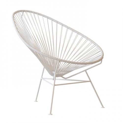 Acapulco-Chair-weiss-Moderne-Einrichtungsstile-Skandinavisch