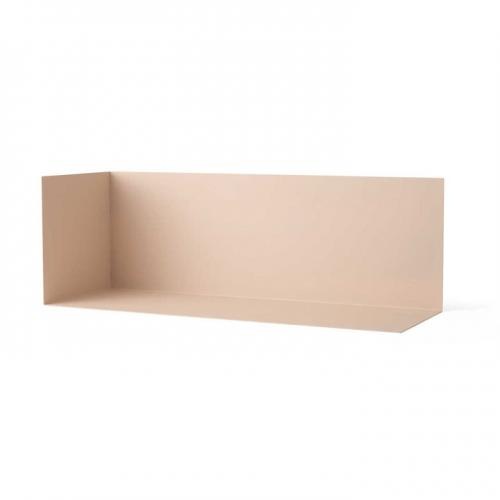 Menu-Corner-Shelf-Wandregal-L-Nude-Freisteller-einrichten-im-Nude-look