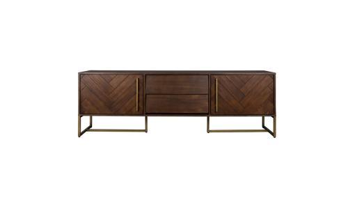sideboard-Moderne-Einrichtungsstile-Boho